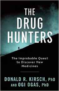 the-drug-hunters-cover