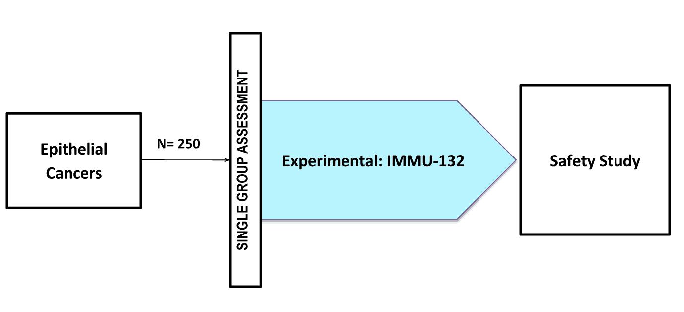 NCT01631552 (Clinical Trial/ SACITUZUMAB GOVITECAN/ IMMU-132 / HRS7-SN38)